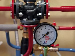 Запорожцам предлагают компенсировать стоимость индивидуального счетчика в счет будущей оплаты за газ