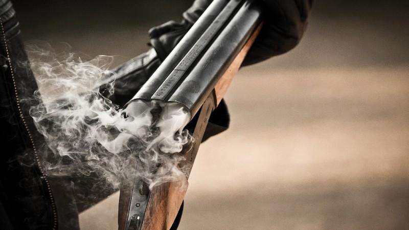 В Запорожской области муж выстрелил из ружья в свою жену