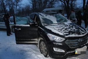 В Запорожской области похитили мужчину - ФОТО