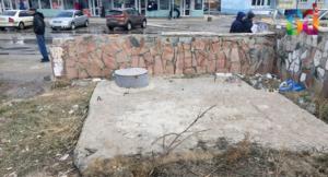 В Запорожской области нашли разложившийся труп