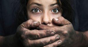 В Запорожье изнасиловали 15-летнюю девушку