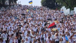 В Запорожье утвердили план-пятилетку по празднованию 100-летия событий Украинской революции