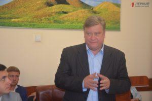 Глеб Золотарев рассказал, куда управление экологиипланирует потратить 10 миллионов гривен
