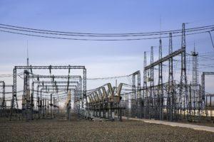 Запорожские депутаты попросят правительство принять меры по урегулированию энергосистемы в связи с блокадой