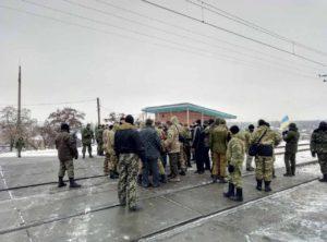 Блокада железной дороги на Донбассе – это обман украинского народа, - Тарута