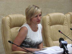 Директор одного из департаментов Запорожской ОГА увернулась от подозрений в совершении коррупционных правонарушений