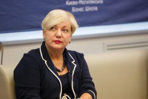 Блокада Донбасса лишает Украину валюты