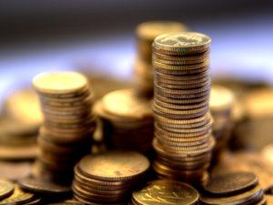 За месяц в бюджет города поступило 725 миллионов гривен