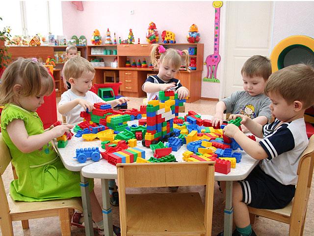 Устроить ребенка в детский сад в Запорожье станет легче