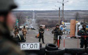 Реформы, диалог и пути урегулирования конфликта: что будет предпринимать правительство в связи с блокадой Донбасса