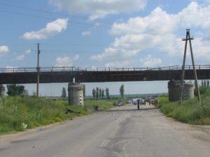 В Запорожской области член диверсионного батальона «Восток» получил 11 лет заключения за подрыв моста