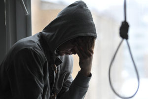 Запорожских родителей предупреждают об игре, результатом которой является детский суицид