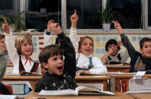 В Запорожской области лишь одна школа остается закрытой на карантин