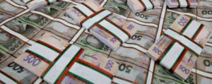 Запорожские предприятия направили в госбюджет 427 миллионов гривен налога на прибыль