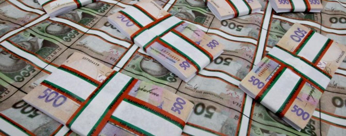 Местные бюджеты Запорожской области пополнились на 7,5 миллиарда гривен