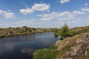 Депутатский корпус рассмотрит петицию об очистке малых рек в Запорожье