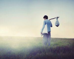 Исчезни на 24 часа: запорожских родителей предупреждают об опасной игре детей