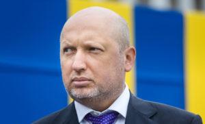 На освобождение Донбасса хватит месяца, - Турчинов