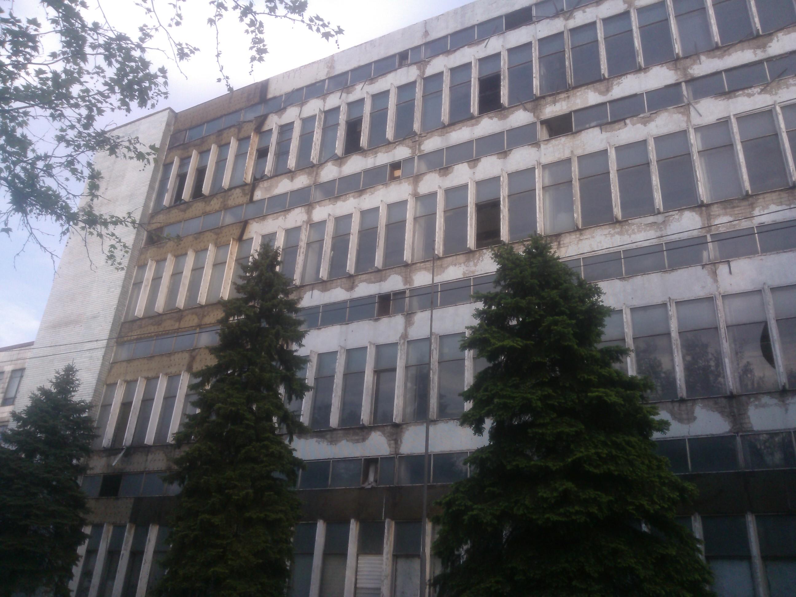 Собственники одного из запорожских заводов незаконно присвоили государственное имущество
