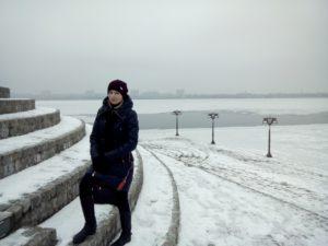 В Запорожье ищут пропавшую девушку – ФОТО