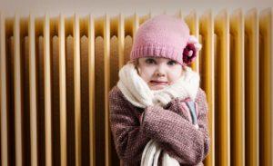 В Запорожье проблемы с отоплением обещают решить до 5 ноября