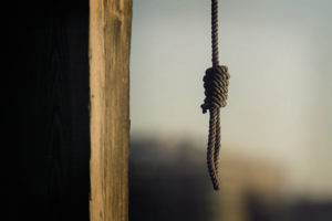 Жительница Запорожья решила свести счеты с жизнью