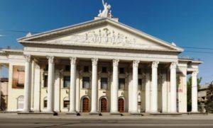 Как в Запорожье проходил конкурс на должность нового директора театра имени Магара