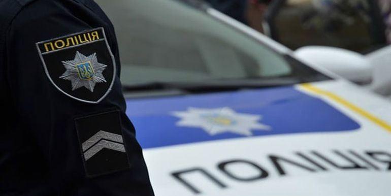 В Запорожье полицейские по видео из соцсетей вычислили маршрутчика-нарушителя и выписали ему штраф