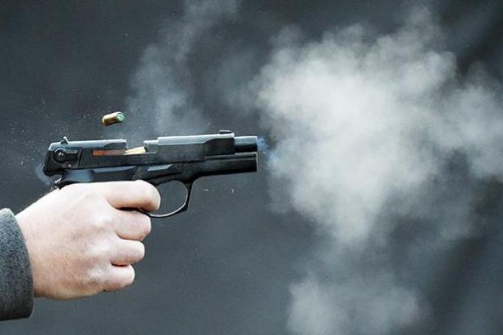 В Запорожской области подстрелили мужчину