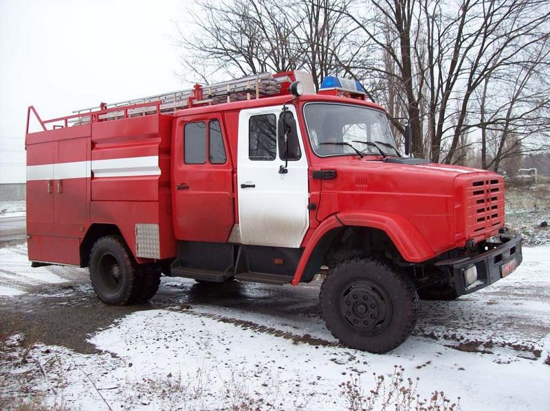 В Хортицком районе Запорожья произошел пожар в пятиэтажке