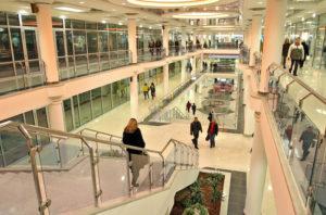 В Запорожье предлагают построить подземный торговый центр
