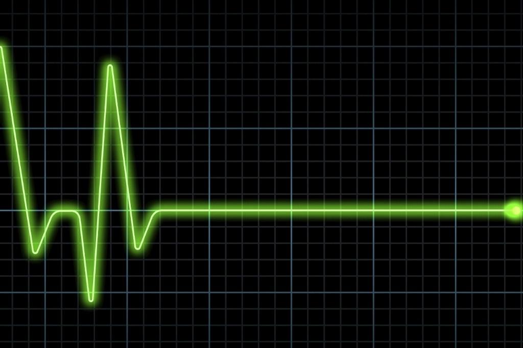 В запорожской больнице умер мужчина, застреливший двух человек