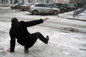 Похолодание и гололед: стало известно, какая погода ожидает запорожцев на рождественские праздники