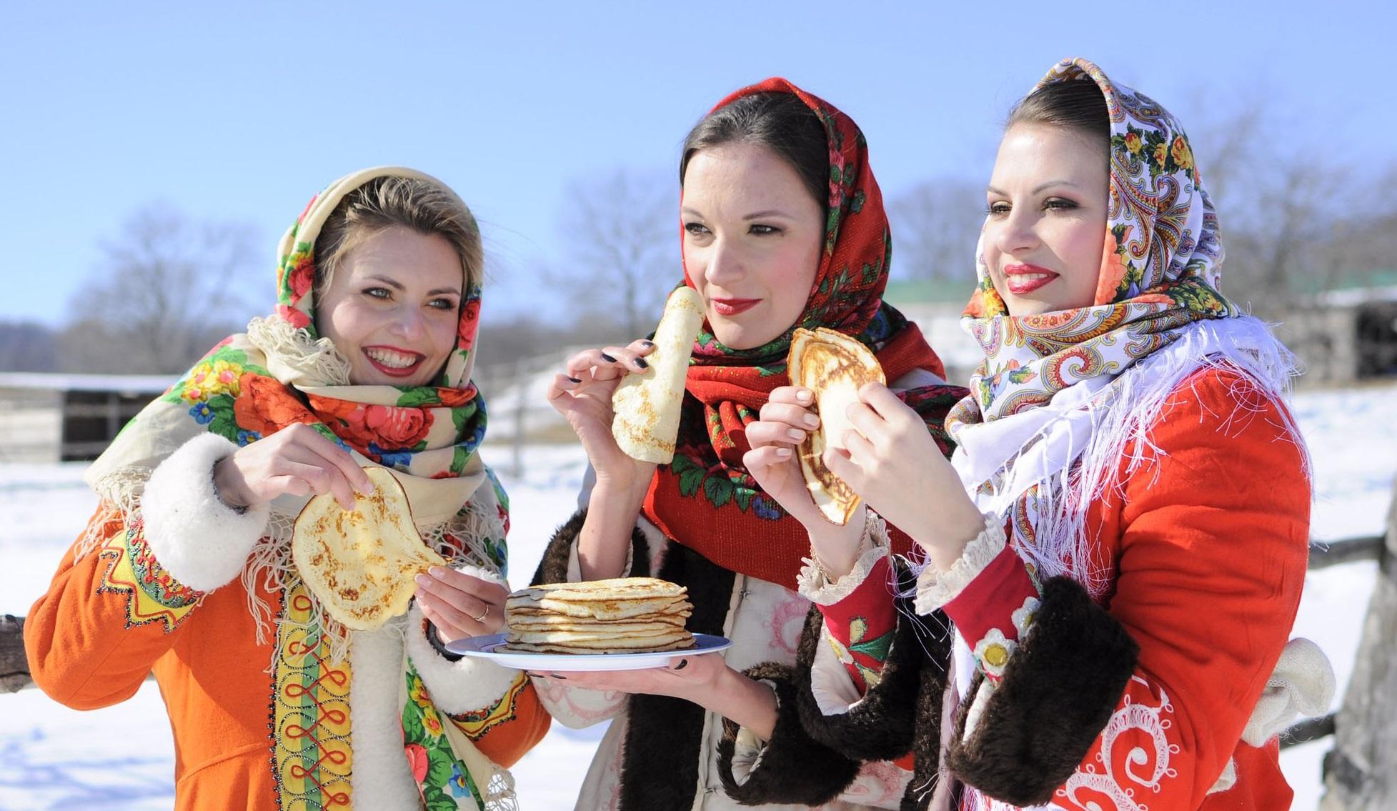 Масленица по-запорожски: где на выходных горожане смогут полакомиться блинами и поучаствовать в праздничных развлечениях