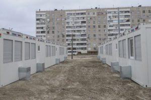 В Запорожье создают штаб помощи жителям Авдеевки