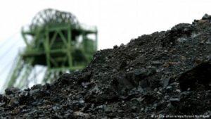 Энергетическая блокада может привести к закупкам антрацита у России по завышенным ценам