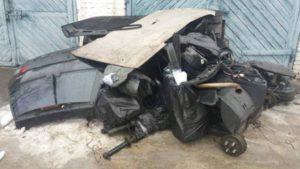 Запорожские полицейские задержали серийных угонщиков - ФОТО
