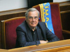 Место Петра Ваната в Верховной Раде займет экс-помощник замглавы ГПУ Сторожука