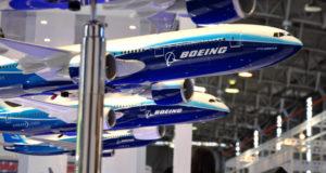 Boeing решил ответить стартапам в воздухе и космосе