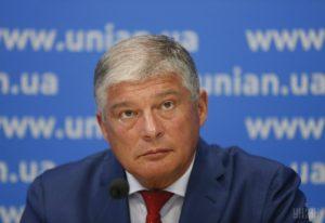 В Запорожье приехал экс-губернатор Евгений Червоненко - ФОТО, ВИДЕО