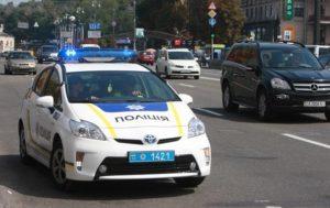Битва силовиков: экс-милиционер посягнул на жизнь нового полицейского