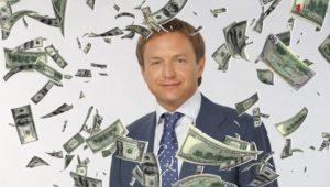 Супруга запорожского нардепа обогатилась почти на 2,5 миллиона гривен