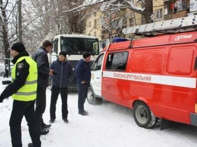 Появились фото с места жуткого ДТП в Запорожье - ФОТО (18+)