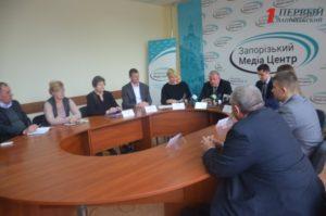 Какие изменения несет за собой реформа местного самоуправления в Запорожскую область и какие привилегии получит ОТО