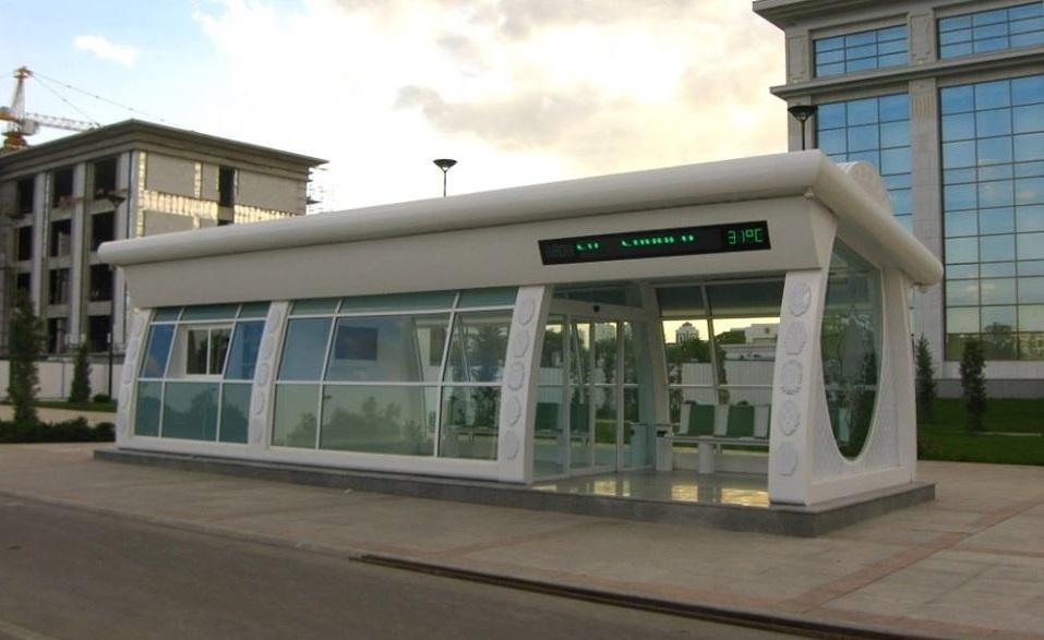 Летом должна охлаждаться, а зимой обогреваться: в Запорожье хотят усовершенствовать остановки общественного транспорта