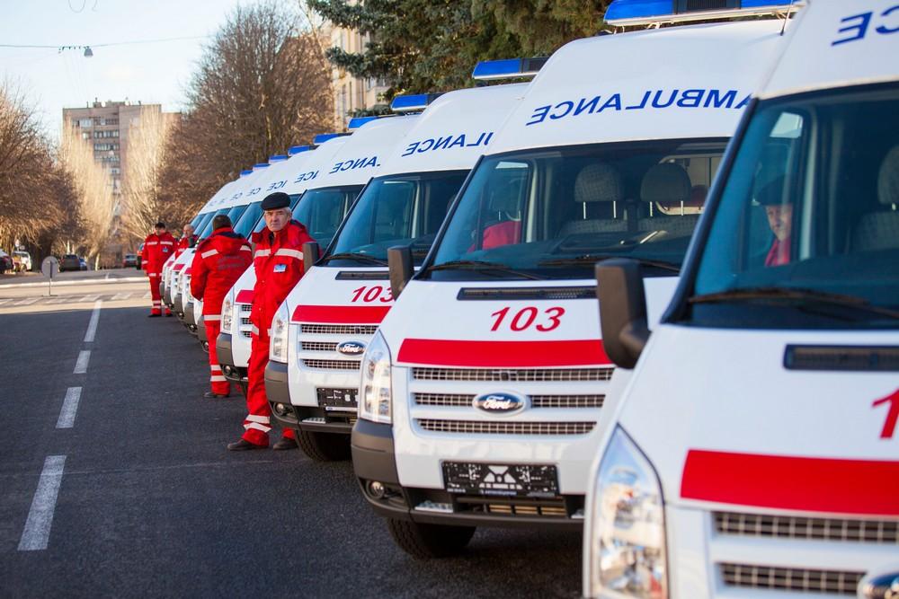Запорожские медики выйдут на акцию протеста против медреформы - ДОКУМЕНТ