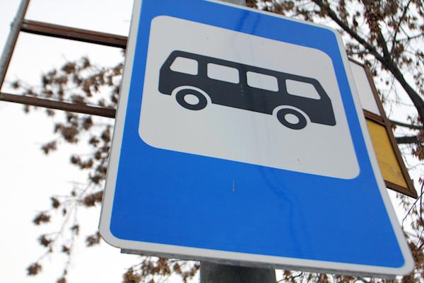 В Запорожье появятся две новые остановки общественного транспорта