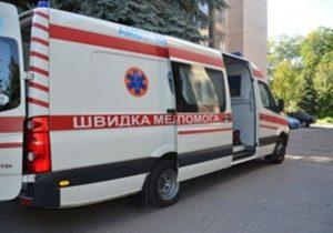 В Запорожской области в жилом доме произошел взрыв