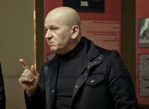 Полная замена: Порошенко уволил начальника управления СБУ в Запорожской области