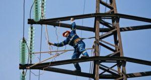 В Запорожской области по требованию правительства уменьшат энергопотребление в пиковые часы нагрузок